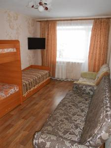 Апартаменты On Oktyabrskiy Prospekt, Губаха