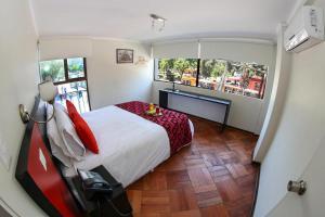Сантьяго - Hotel Plaza uoa