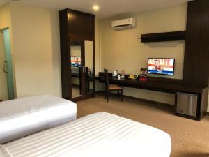 Grand Harvest Resort & Villas, Resort  Banyuwangi - big - 32