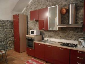 Anna & Caterina House, Appartamenti  Varenna - big - 27