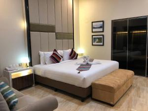 Grand Harvest Resort & Villas, Resort  Banyuwangi - big - 30