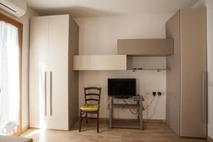 PiazzaMercato Studios, Apartments  Olbia - big - 7