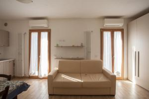 PiazzaMercato Studios, Apartments  Olbia - big - 9