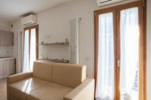 PiazzaMercato Studios, Apartments  Olbia - big - 10