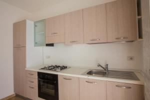 PiazzaMercato Studios, Apartments  Olbia - big - 11
