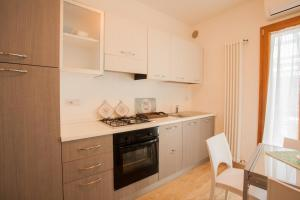 PiazzaMercato Studios, Apartments  Olbia - big - 16