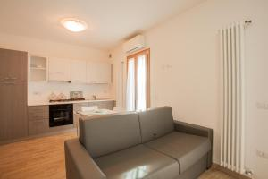PiazzaMercato Studios, Apartments  Olbia - big - 19