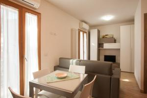 PiazzaMercato Studios, Apartments  Olbia - big - 22