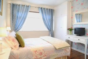 Дублин - Auburn Bed and Breakfast