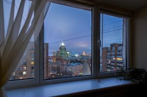 Мини-гостиница Московские пейзажи - фото 20
