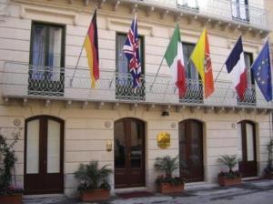 obrázek - Hotel Residence Le Chiavi Di San Francesco