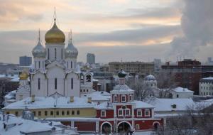 Мини-гостиница Московские пейзажи - фото 18