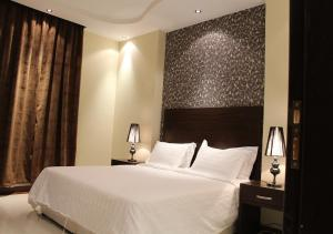 Drr Ramh Hotel Apartments 7, Aparthotels  Riyadh - big - 19