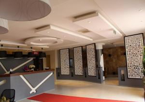 Drr Ramh Hotel Apartments 7, Aparthotels  Riad - big - 35