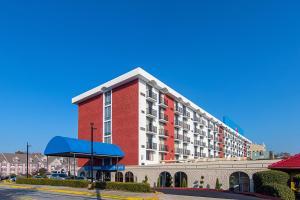 obrázek - Motel 6 Atlanta Airport - Virginia Ave