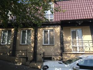 Sweet Villa in Tbilisi, Vily  Tbilisi City - big - 16