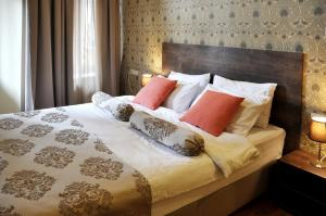 Тбилиси - Boutique Hotel Tekla Palace