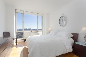 Times Square Lux Highrise, Apartmány  New York - big - 19