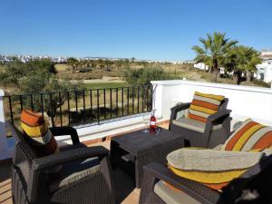 obrázek - Casa La Torre - A Murcia Holiday Rentals Property