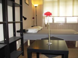 Premier Central Apartment