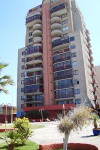 Edificio Cavancha, Apartmanok  Iquique - big - 1