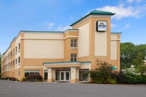 obrázek - Days Inn & Suites by Wyndham Albany