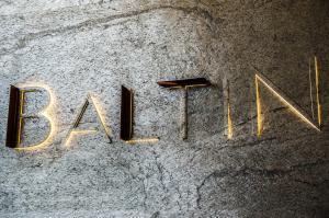 Baltin Hotel & SPA ****