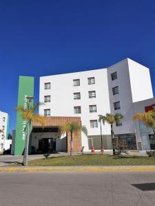 Residencias Mexico Inn Salamanca