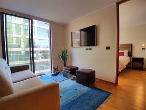 Rukaza El Golf Apartments