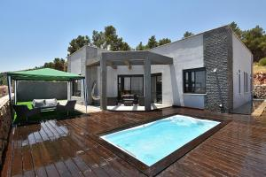 Hamir Villa
