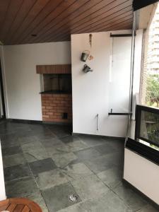 Apartamento Brooklin Excelente Localização, Апартаменты  Сан-Пауло - big - 12