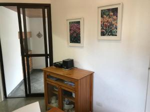 Apartamento Brooklin Excelente Localização, Апартаменты  Сан-Пауло - big - 9