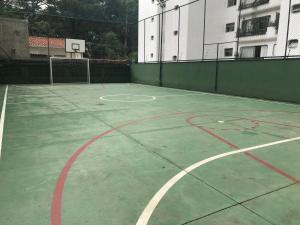 Apartamento Brooklin Excelente Localização, Апартаменты  Сан-Пауло - big - 3