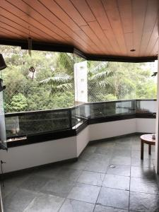 Apartamento Brooklin Excelente Localização, Апартаменты  Сан-Пауло - big - 13