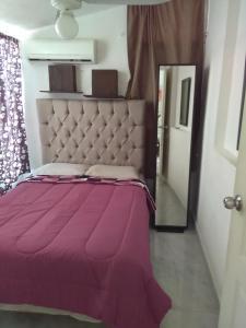 Ananda, Ferienwohnungen  Cancún - big - 32