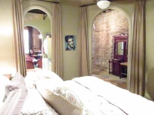 Luxurious Beale Apartment, Apartmány  Memphis - big - 7
