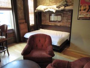 Luxurious Beale Apartment, Apartmány  Memphis - big - 14