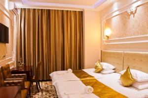 Отель Sky Luxe