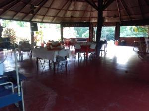 Une image de Cabañas Rio Celeste