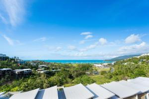 Azure Sea Whitsunday, Rezorty  Airlie Beach - big - 30