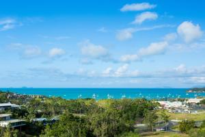 Azure Sea Whitsunday, Rezorty  Airlie Beach - big - 29