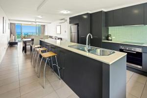 Azure Sea Whitsunday, Rezorty  Airlie Beach - big - 3