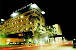 スンジン グランド ホテル