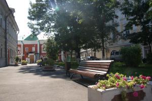 Отель Сверчков 8 - фото 15