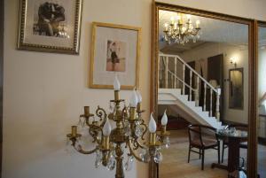 Отель Сверчков 8 - фото 10