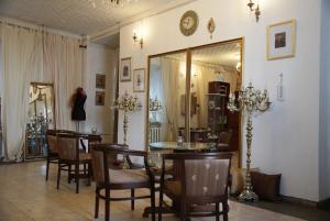 Отель Сверчков 8 - фото 9