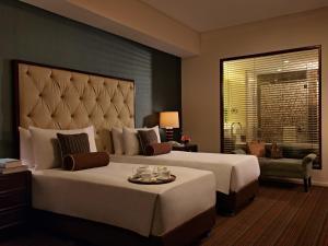 Joy~Nostalg Hotel & Suites Manila Managed by AccorHotels, Apartmanhotelek  Manila - big - 10