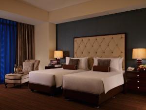 Joy~Nostalg Hotel & Suites Manila Managed by AccorHotels, Apartmanhotelek  Manila - big - 15