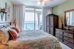 Portofino Island Pinnacle, Prázdninové domy  Gulf Breeze - big - 6