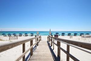 Portofino Island Pinnacle, Prázdninové domy  Gulf Breeze - big - 10
